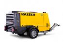 Kompressor, Kaeser M125