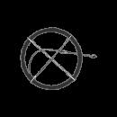 Rensband 6 mm, 7,5 meter