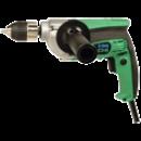 Handborrmaskin, Hitachi D13VG (karmdragare)