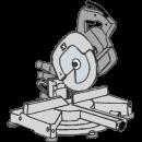 Kap- och geringssåg, ELU PS-174