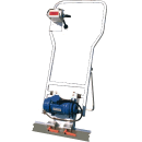 Golvvibrator, Tremix R21, 220 V
