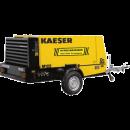 Kompressor, Kaeser M114
