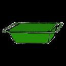 Brukbalja, 70 liter