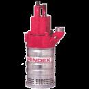 Pump, 380 V Grindex Minex 720 liter/minut