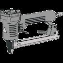 Häftpistol, Bex N80 6-16 mm