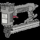 Häftpistol, Bex 500 20-40 mm