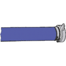 Tryckslang med koppling för pump 64-1336-00